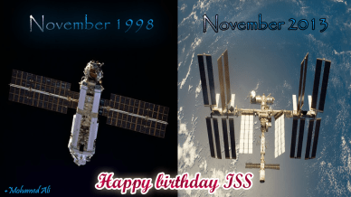 ISS15