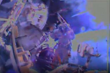 torche in space