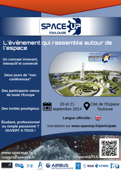 SpaceUpToulouse (FR)