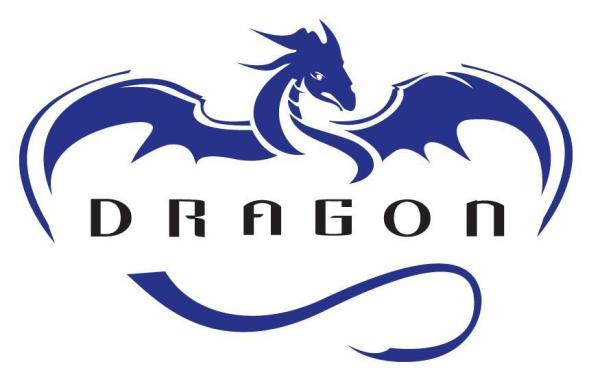 Logo du Dragon Crédits : SpaceX