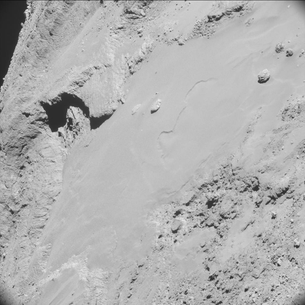 ESA_Rosetta_NAVCAM_20150214T1419_B