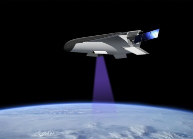 Le projet PRIDE mettra l'accent sur la vérification de la performance de la technologie dans toutes les conditions de vol (c.-à-hypersonique, supersonique, transsonique, subsonique). Cet objectif sera atteint grâce à une mission orbitale européenne de bout en bout avec atterrissage sur une piste conventionnelle. (source ESA)