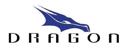 le nouveau logo pour le Dragon de SpaceX