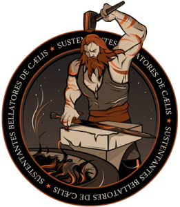 Logo de la mission NROL-55 (source NRO)
