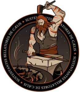 Logo de la mission NROL-55 (source NRO)
