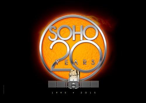 SOHO 20 ans (credit: Alex Lutkus)