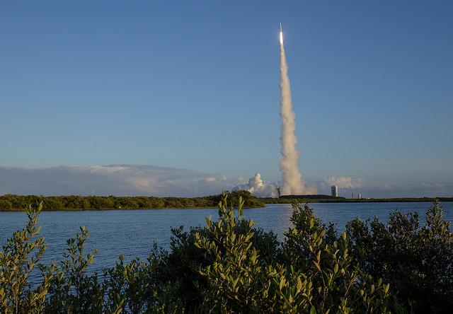 osiris-rex-lancement-2