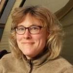 Stefanie Terpstra - lid kerngroep