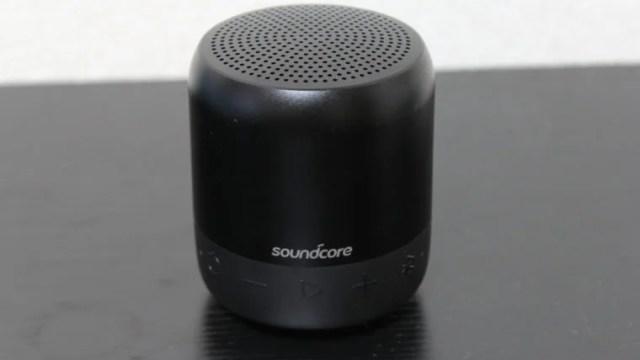 Anker SoundCore mini2のアイキャッチ