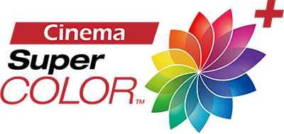 Cinema Super COLOR