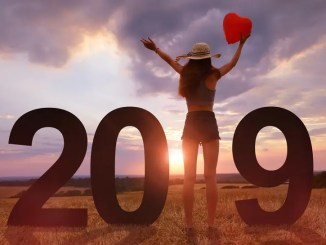 2019: It's Time To Pick Up The Pieces And Dream New Dreams 4