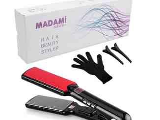 Hair Straightener 10