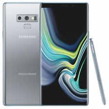 Samsung Galaxy Note 9 5