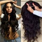 Brazilian Hair Wigs Lace Front 19