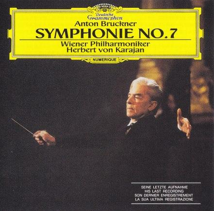 Karajan Wiener Philharmoniker