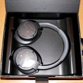 Sony MDR-ZX770BN unboxing