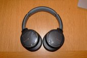 Sony MDR-ZX770BN unboxed