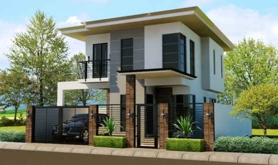 Wonderful New Model House 2016 And New House Model 2016 35