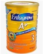 Sữa bột Enfagrow A+ 3 - hộp 1800g (dành cho trẻ từ 1 - 3 tuổi)