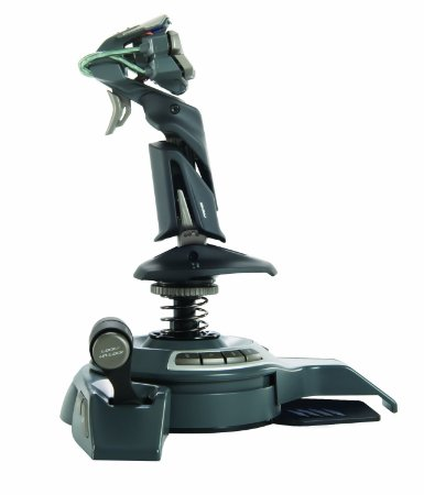 Top 10 Best PC Gaming Joystick Reviews