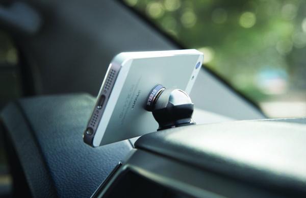 Car Mount Kit for Cellphones