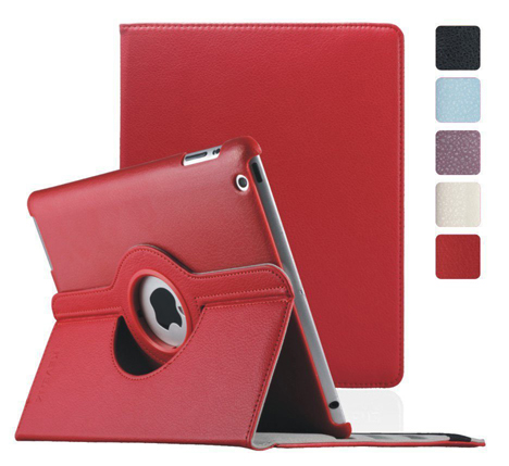 KEVENZ iPad 234 Case