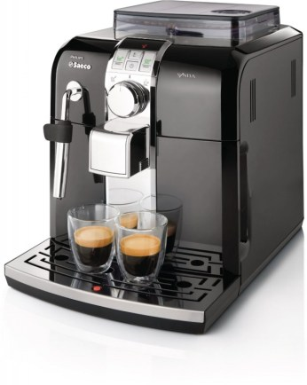 Best Espresso Machines For Home