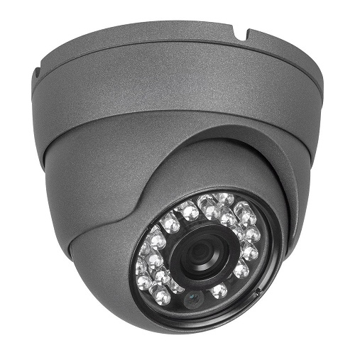 CA-IRD80-HS-B 800TVL IR Dome Security Camera.