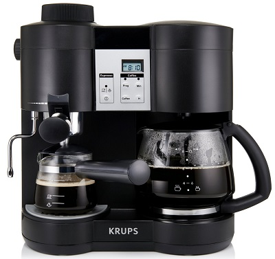 top 10 best espresso machines reviews