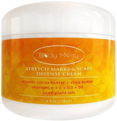 Best Stretch Marks Removal Creams