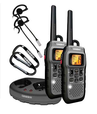 Best Walkie Talkies