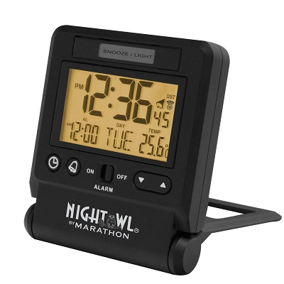 Top Best Alarm Clocks In Reviews - Best alarm clocks