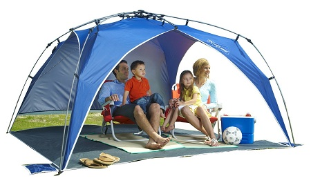 Best Beach Tents  sc 1 st  Review168 & Top 10 Best Beach Tents in 2018 Reviews