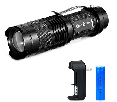 Best Pocket Flashlight