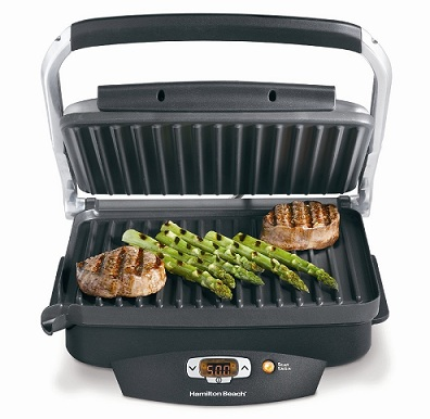 Best Contact Grills In 2017  – A Comparative Review