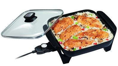 Best Electric Frying Pans