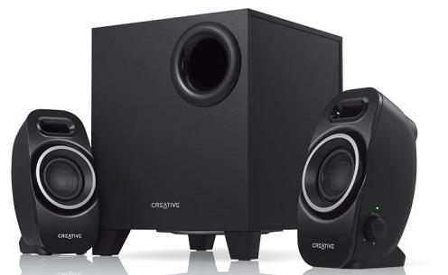 Best 2.1 Computer Speakers