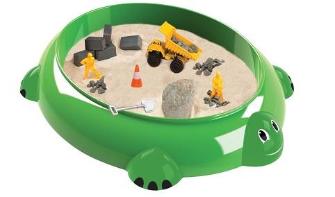 Sandboxes for Kids