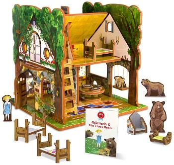 Best Dollhouses