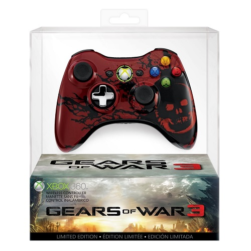 XBox 360 Wireless Controllers Reviews