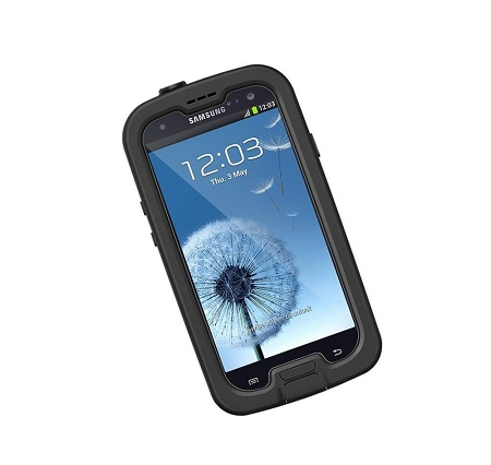 Life Proof Nuud Series Samsung Galaxy S3 Case