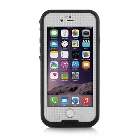 Merit iPhone 6 Plus Waterproof Case