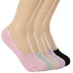 Best No Show Socks for Women Review 2017