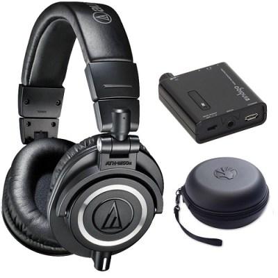 Best DJ Headphones Reviews 2017