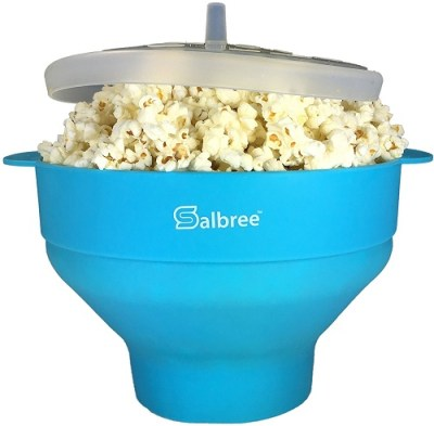 BEST MICROWAVE POPCORN MAKERS – 2017 Review