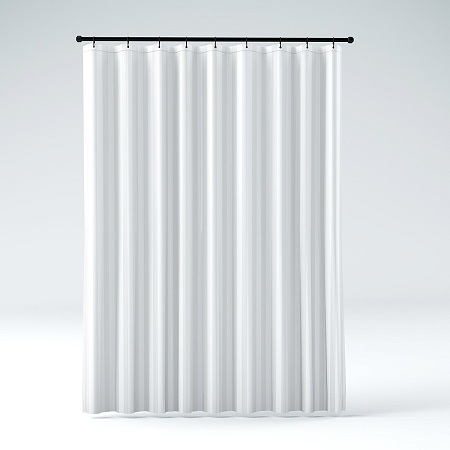 PVC FREE SHOWER CURTAIN TOP 10 BEST LINER REVIEWS