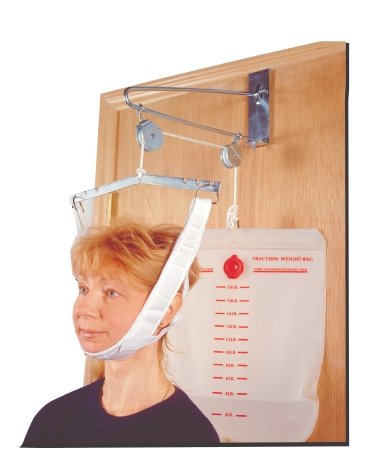 BEST NECK TRACTION DEVICES FOR HOMES TO RELIEVE YOUR CERVICAL PAIN