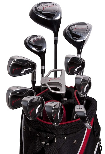 Best 5 Men's Golf Club Sets
