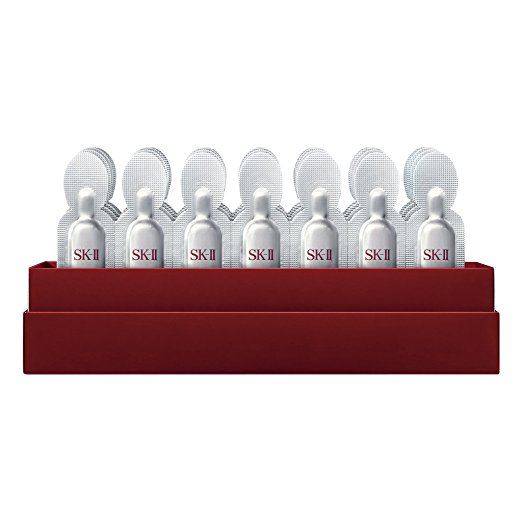 ENHANCE YOUR BEAUTY WITH THE 5 BEST SK-II BEAUTY PRODUCTS