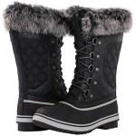 King show Women's Global Win Waterproof Winter Boots